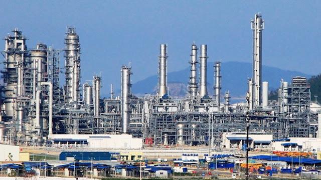 Trung Quốc muốn rót tỷ USD làm nhà máy thép vào Nghi Sơn: Đã có bài học