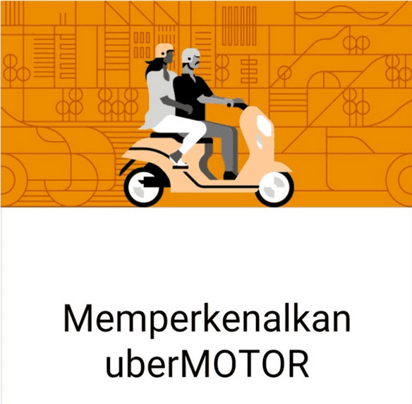 Uber Motor