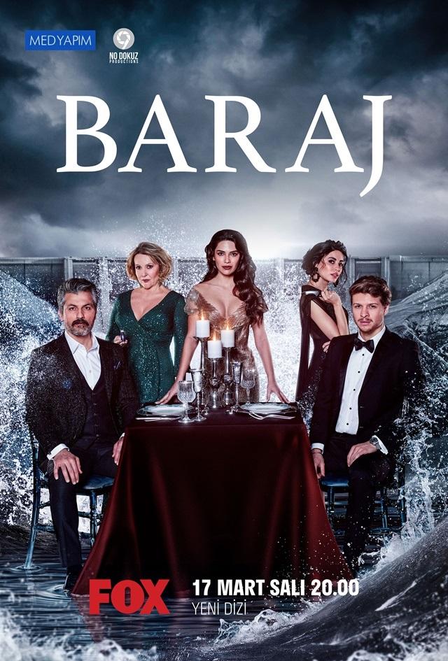 Baraj (Dizi)