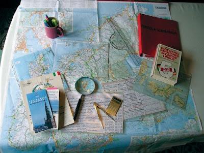 Trave blog dedicato a luoghi ,itinerari per una vacanza in Italia. Pianificazione di un viaggio
