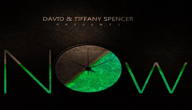 David and Tiffany Spencer Release New Contemporary Gospel Single, 'NOW'
