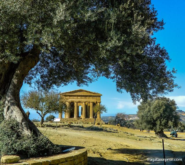 para onde viajar em janeiro: Sicília