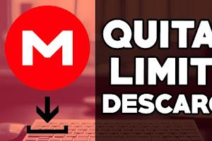 Descargar desde Mega Sin Limites Solución ban - Julio - Agosto 2017 - Nuevos Metodos PC