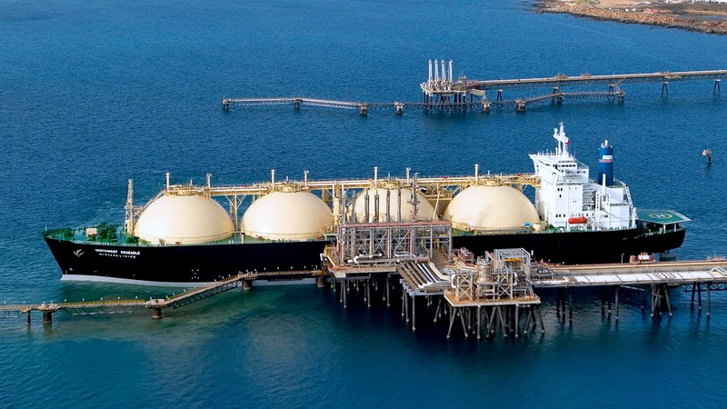 Έλλειψη LNG σε ευρωπαϊκές χώρες