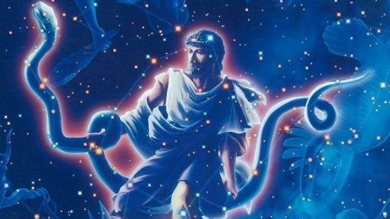 Время Змееносца: в конце ноября вступает в силу тринадцатый Знак Зодиака