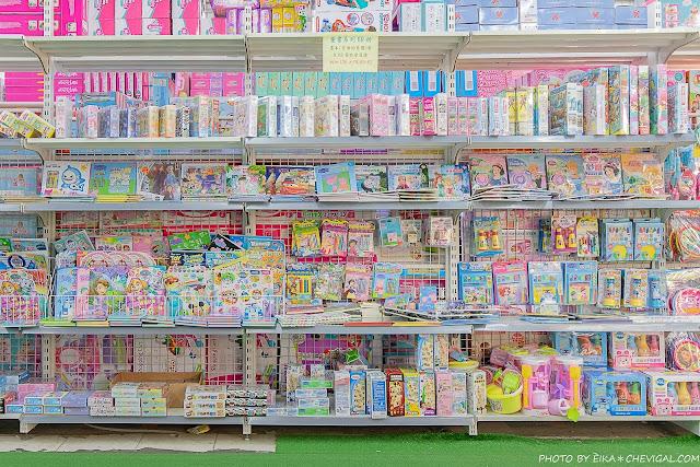 MG 6639 - 熱血採訪│台中玩具150坪批發超市人超多,限定小丑與魔術表演入場直接請你看!