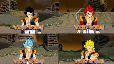 Download Dragon Ball Total Majin Chaos MOD PATCHED USA Compress