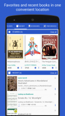 تنزيل  قارئ الكتاب Librera PRO APK النسخة المدفوعة مجانا