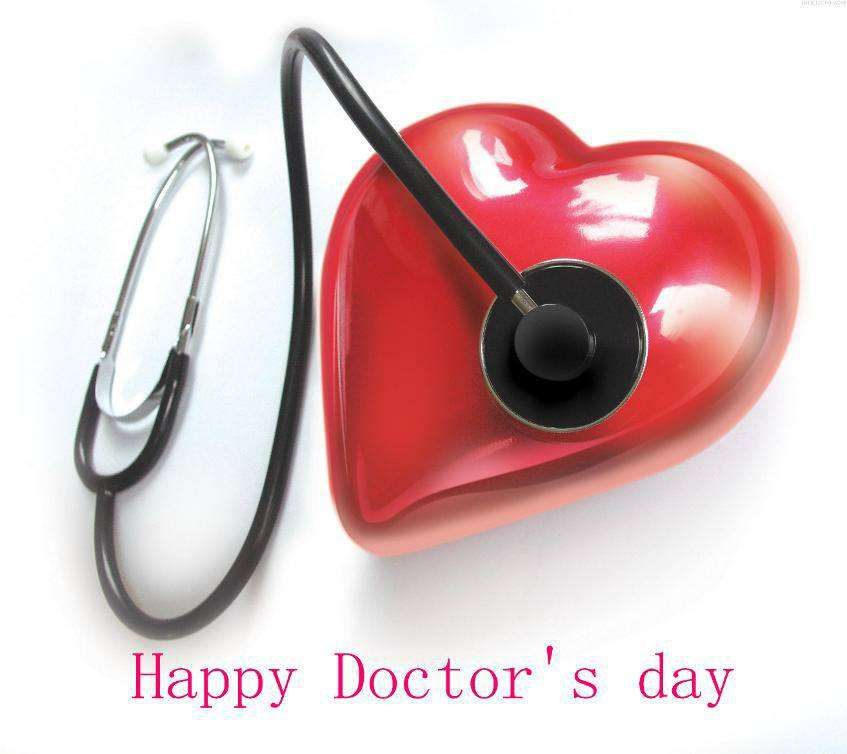 Doctors' Day Wishes Photos