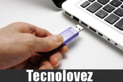 Come ripulire la chiavetta USB dai vecchi dati