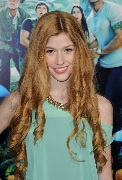 Green Brook Nj >> Hollywood All Stars: Katherine McNamara Bio and Images