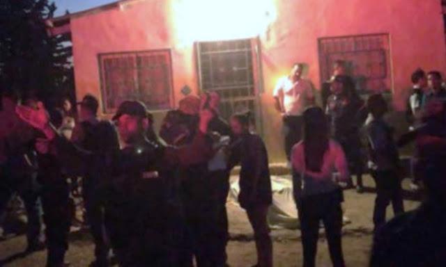 Incendio en un cañaveral en Cagua deja al menos 10 muertos