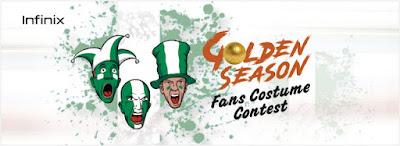 Infinix-Golden-Season-Ultimate-Fans-Costume-Contest