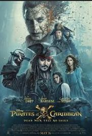 Pirates of the Caribbean 2017