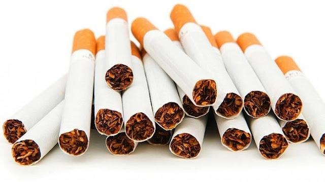 tahun 2018 cukai rokok akan di naikan