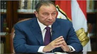 الخطيب يكشف كواليس اللجنه الخماسية واقتراب عودة الدوري المصري