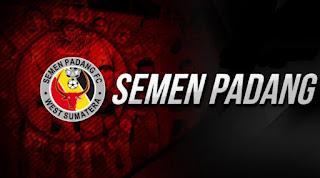 Semen Padang FC Butuh Pemain dan Pelatih Baru