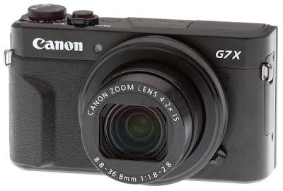 Daftar 5 Harga Kamera DSLR Canon Murah Terbaik
