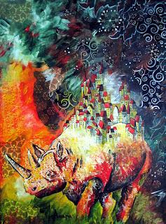 art surréaliste surréalisme peinture