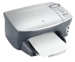 HP PSC 2170 All-in-One Printer Software and Driver