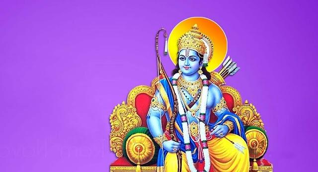 यही कारण है कि भगवान राम एक वास्तविक ऐतिहासिक व्यक्ति हैं   Here is the Reason Why Lord Ram is a Historical Hero
