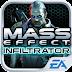 Mass Effect Infiltrator v1.0.52 y v1.0.39