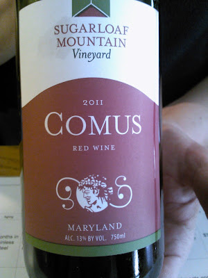 """Image result for """"east coast wineries"""" sugarloaf mountain"""