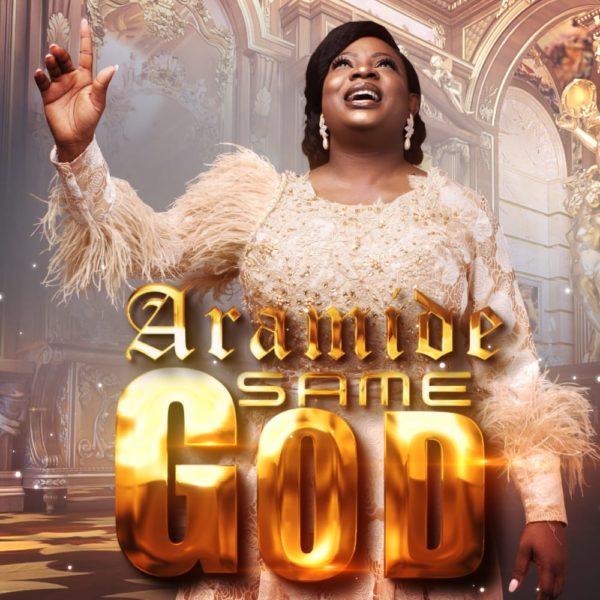 Aramide - Same God Audio