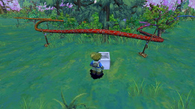 Misteri dan Rahasia Harvest Moon: Innocent Life