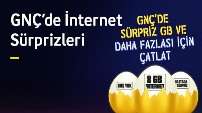 TURKCELL ÇATLAT KAZAN HİLESİ!