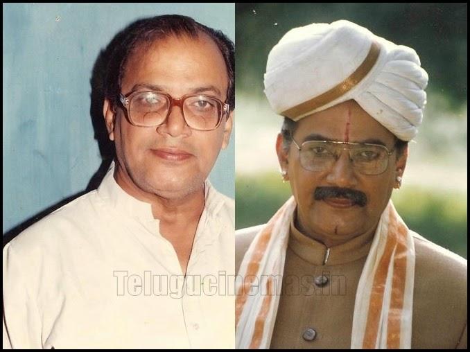 Actor Sai Kumar Father P J Sarma Passed Away| P J Sharma is No More