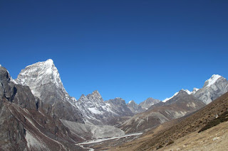 Nepal Exotic tour means mixed of tour, trekking, wildlife safari.