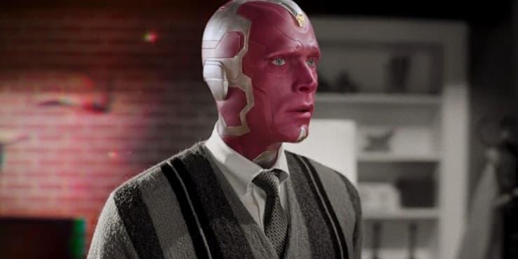 «Ванда/Вижн» (2021) - все отсылки и пасхалки в сериале Marvel. Спойлеры! - 19
