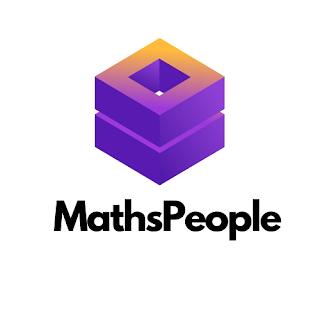 Maths People