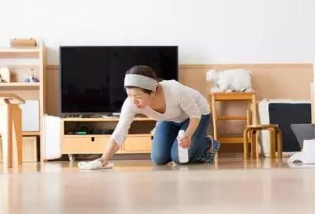 Kebiasaan Salah Membersihkan Rumah