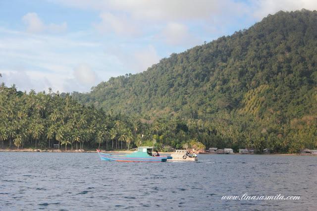 Pulau Jemaja Anambas