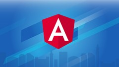 Angular - The Complete Guide (2020 Edition)