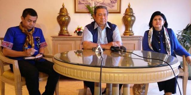 """SBY: Ada yang Tak Senang dengan Kegiatan """"Tour de Java"""""""