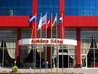 mersin otelleri ve fiyatları hotel golden king