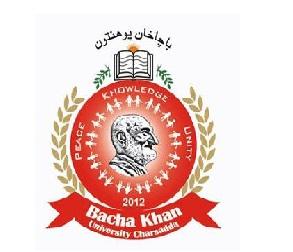 Bacha Khan University Charsadda BKUC Latest Jobs For Project Director , C/O