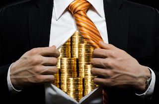 ΤΟ ΘΑΥΜΑ ΤΟΥ ΚΑΠΙΤΑΛΙΣΜΟΥ: Ένας δισεκατομμυριούχος «αξίζει» όσο 2.950.000 φτωχοί!