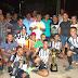 Paulinos vence o Parazinho e é campeão da I Copa Urbana de Boa Hora 2017.