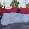 Aliansi Bela Garuda : Yang Ganggu Pelantikan Jokowi-Maruf Langgar Aturan