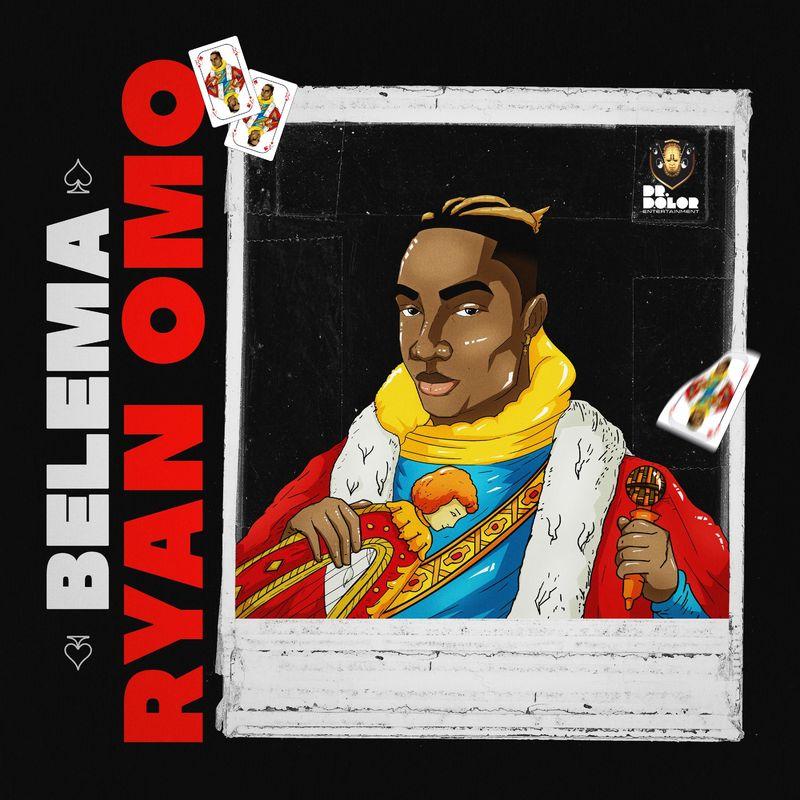 Ryan Omo - Belema #Arewapublisize
