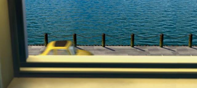 ο Luigi από την ταινία Αυτοκίνητα (2006) 10 Πράγματα που Δεν Ξέρατε για την Ταινία Finding Nemo (2003) της Pixar