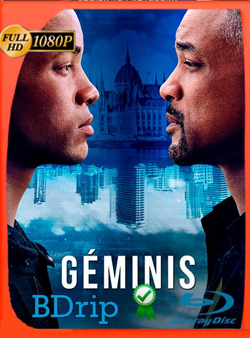 Proyecto Géminis (Gemini Man) (2019) BDRIP 1080p Latino [GoogleDrive] [Cespa92]