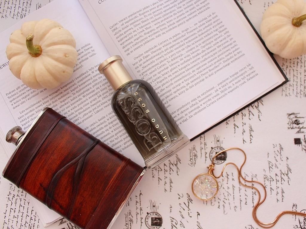 Man of Today czyli BOSS Bottled Eau de Parfum