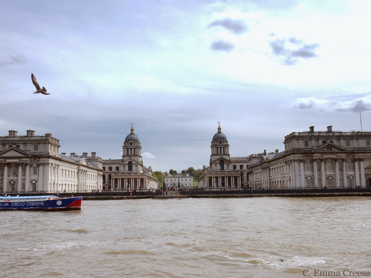 Greenwich London Life Lately Adventures of a London Kiwi