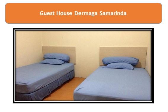 Guest House Dermaga Samarinda