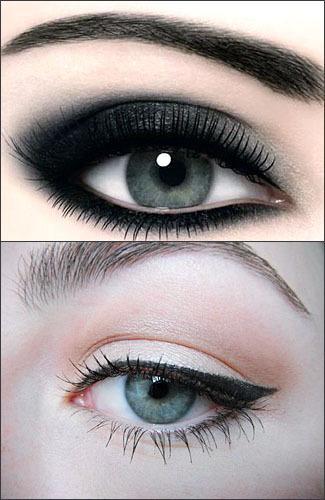 Eyeliner Styles: Eye Liner Styles